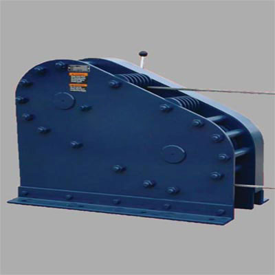 Traction Winches