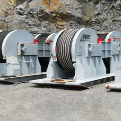 Walden Equipment