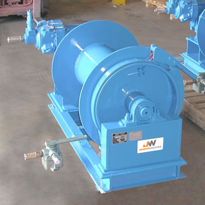 Jeamar Air Winches