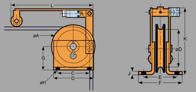 Slack RopeDetectors Diagram