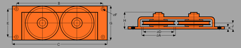 FairleadAssemblies Diagram